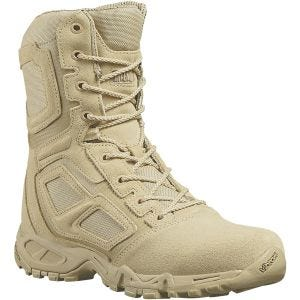 Magnum Elite Spider 8.0 Boots Desert Tan