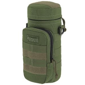 """Maxpedition 10"""" x 4"""" Bottle Holder OD Green"""