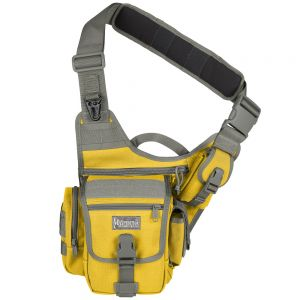 Maxpedition Fatboy Versipack Safety Yellow
