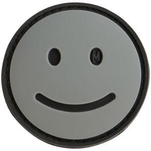 Maxpedition Happy Face (SWAT) Morale Patch