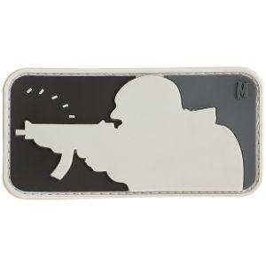 Maxpedition Major League Shooter (SWAT) Morale Patch