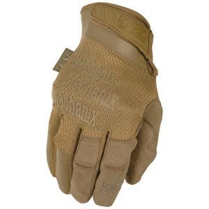 Mechanix Wear Specialty High Dexterity 0.5mm Coyote