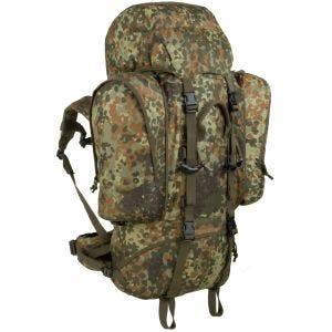 MFH Alpin110 Backpack Flecktarn