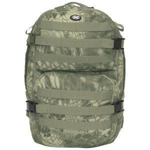 MFH Backpack Assault II Snake FG