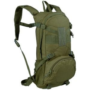MFH Backpack Combat OD Green