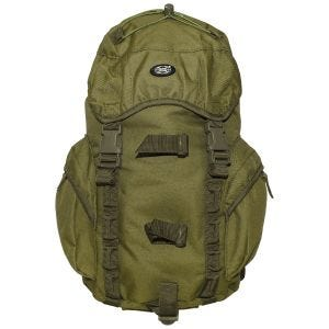 MFH Backpack Recon I 15L OD Green