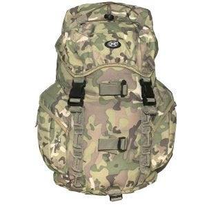 MFH Backpack Recon I 15L Operation Camo