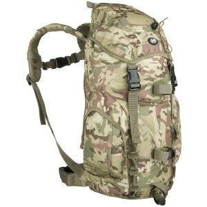 MFH Recon II Backpack 25L Operation Camo