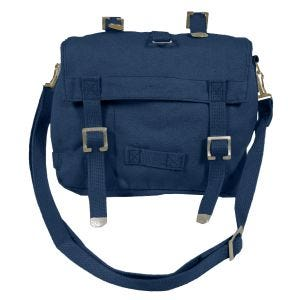 MFH BW Combat Bag Small Blue