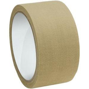 MFH Fabric Tape 5cm x 10m Khaki