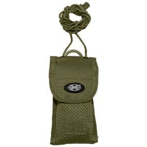 MFH Mobile Phone Pouch OD Green