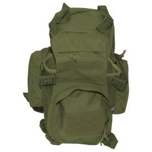MFH Operations Backpack MOLLE OD Green