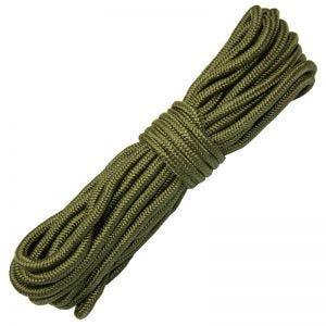 Mil-Com 5mm Purlon Rope Olive