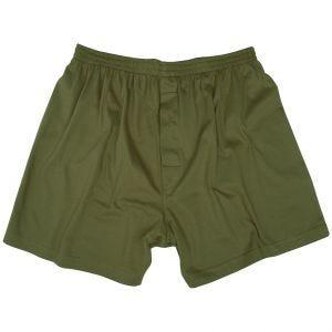 Mil-Tec Boxer Shorts Olive