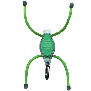 Nite Ize BugLit LED Micro Flashlight Green