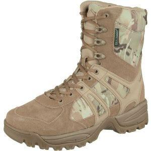 Pentagon Scorpion Desert Boots PentaCamo