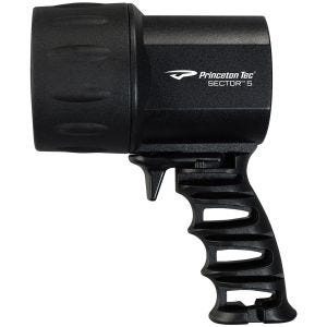 Princeton Tec Sector 5 Hand Torch Black