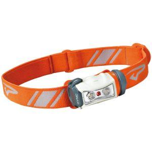 Princeton Tec Sync LED Head Torch Orange/White Case