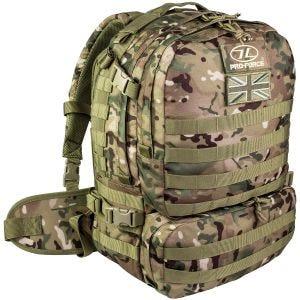 Pro-Force Tomahawk Elite LX Rucksack HMTC