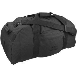 Highlander Loader 100 Holdall Black