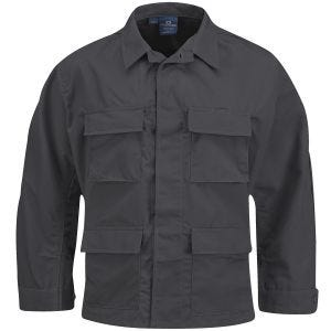 Propper BDU Coat Polycotton Ripstop Dark Gray
