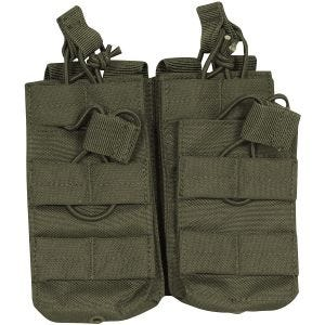 Viper Double Duo Mag Pouch Green
