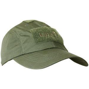 Viper Elite Baseball Hat Green