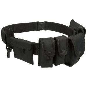 Viper Security Belt System Black