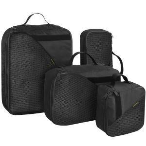 Wisport PackBox Set Black