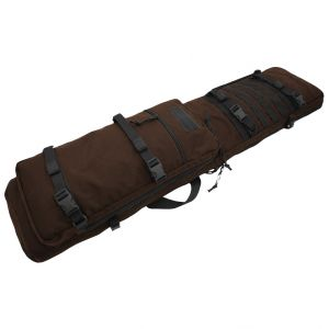 Wisport Rifle Case 100 Brown