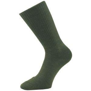 1000 Mile Combat Sock Green