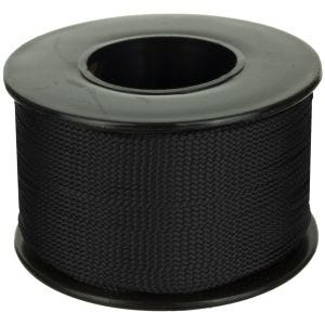 Atwood Rope 125ft Micro Cord Black