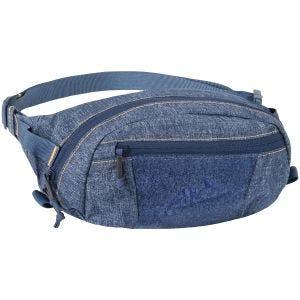 Helikon Bandicoot Waist Pack Melange Blue
