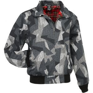 Brandit Lord Canterbury Jacket Night Camo Digital