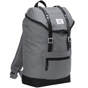 Brandit Tahoma Backpack Anthracite / Black