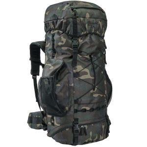 Brandit Aviator 65 Backpack Dark Camo