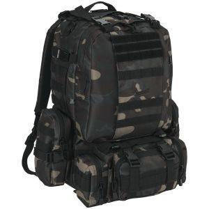 Brandit US Cooper Modular Pack Dark Camo
