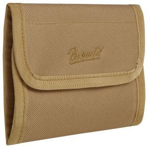 Brandit Wallet Five Camel