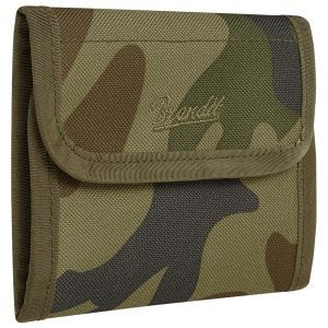Brandit Wallet Five Woodland