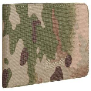 Brandit Wallet Four Tactical Camo
