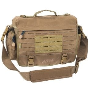Direct Action Messenger Bag Coyote Brown