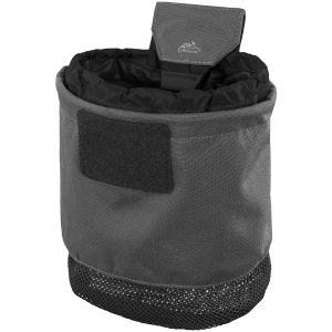 Helikon Competition Dump Pouch Shadow Gray / Black