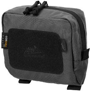 Helikon Competition Utility Pouch Shadow Gray / Black