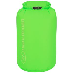 Highlander X-Light Dry Sack 40L Lime Green