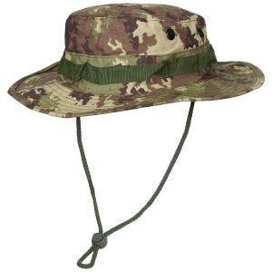 GI Ripstop Bush Hat Vegetato Woodland