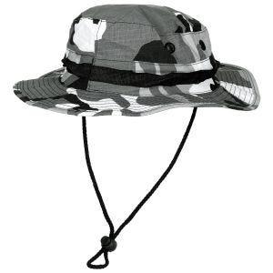 GI Ripstop Bush Hat Urban