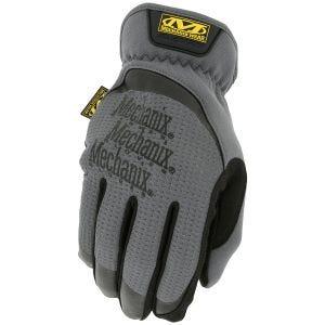 Mechanix Wear FastFit Gloves Gray