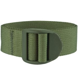 Mil-Tec 25mm Strap with Buckle 60cm Olive