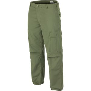 Teesar US Jungle Trousers M64 Vietnam Olive
