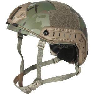 Viper Fast Helmet MultiCam